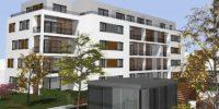 Unser Neubau in Nürnberg - Schweinau ist fertiggestellt
