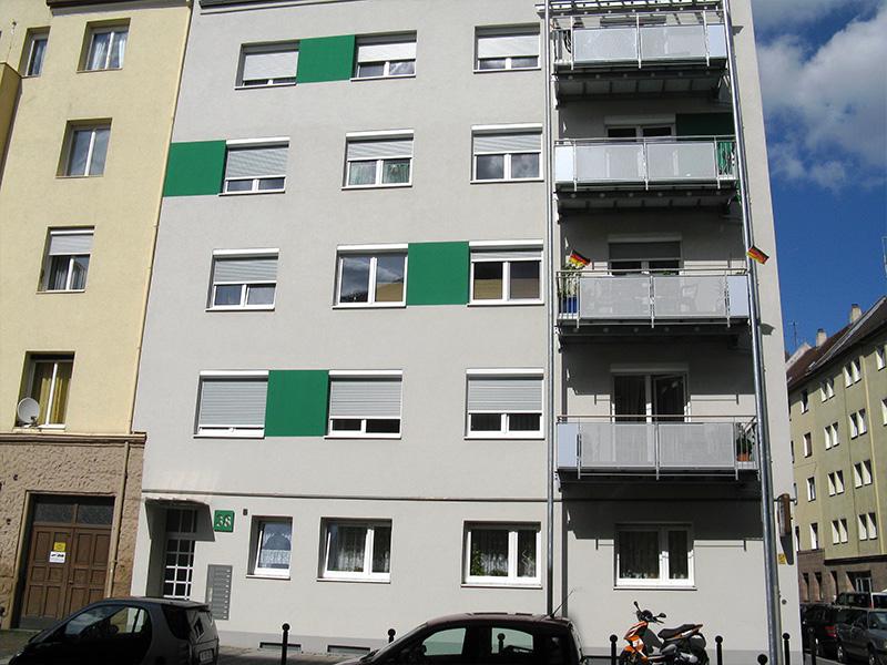 Muggenhofer Straße 38