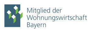 Mitglied der Wohnungswirtschaft Bayern
