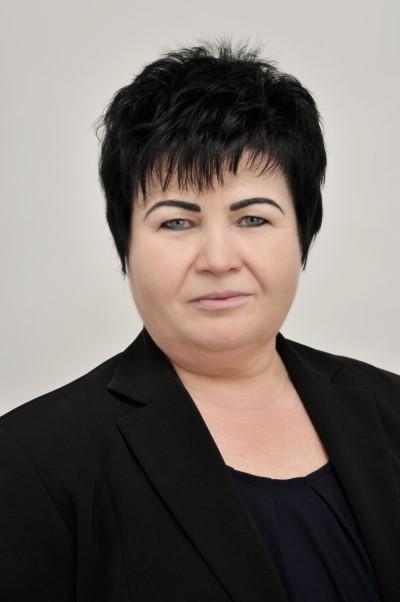 Annemarie Milles