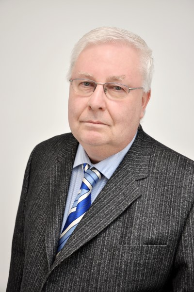 Harald Baumgarten