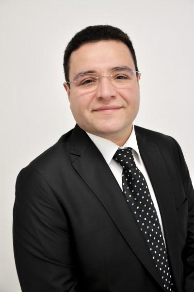 Mehmet Ali Akilli