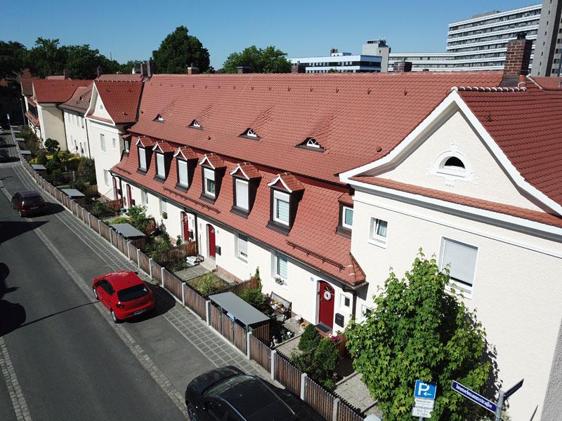 Boelkestraße 8 - 38