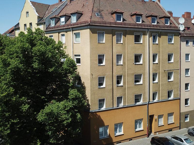 Burgundenstraße 14