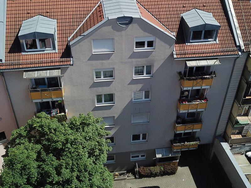 Gibitzenhofstraße 10