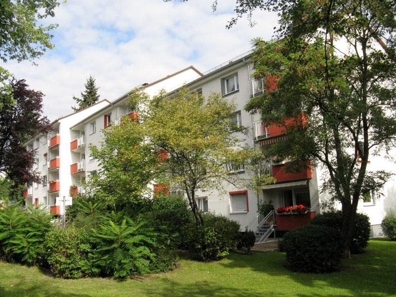Hardenbergstraße 68 - 72