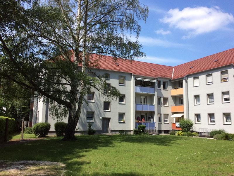 Herbartstraße 16 - 18