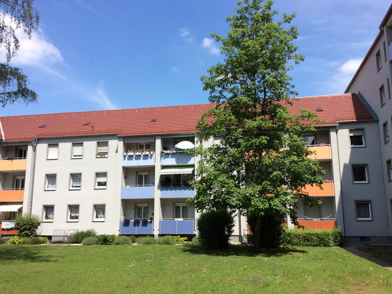 Herbartstraße 20 - 22