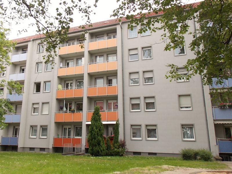 Herbartstraße 24 - 28