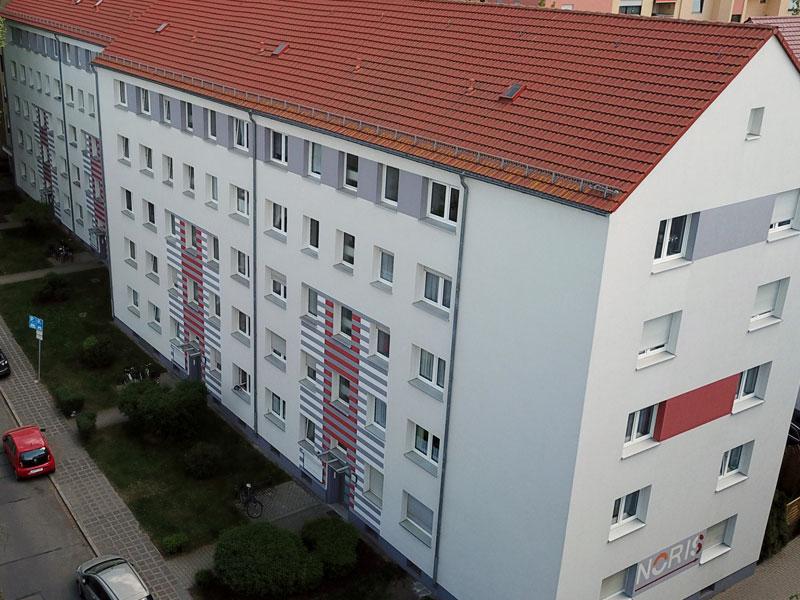 Herbartstrasse 32 - 38