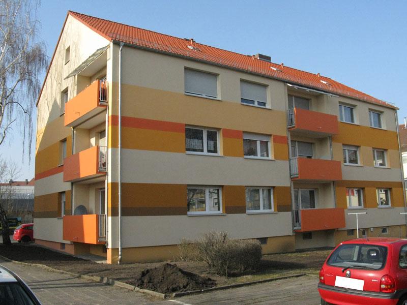 Jäckelstraße 27