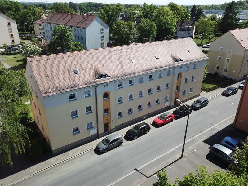 Jäckelstraße 29 - 31