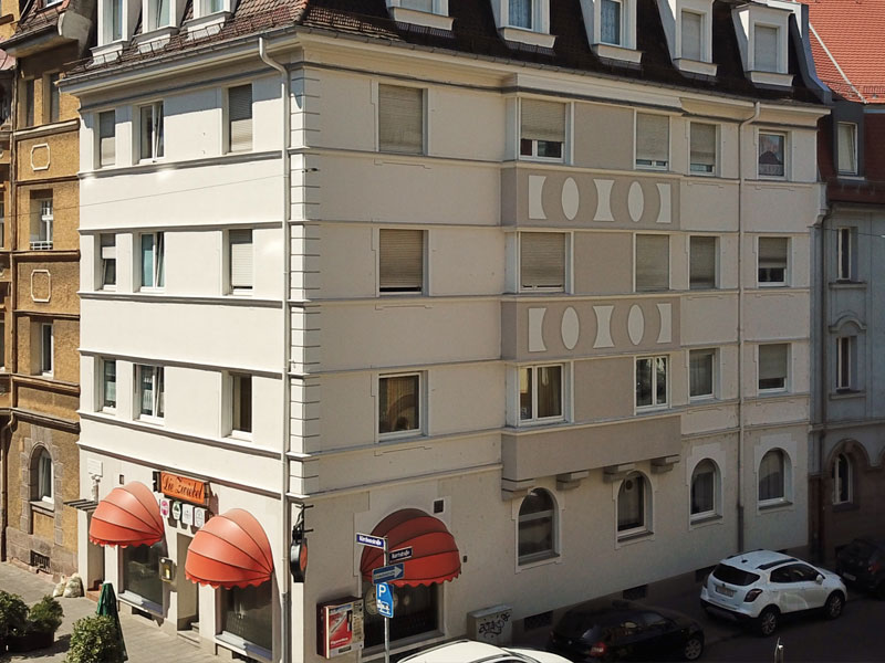 Kirchenstraße 25