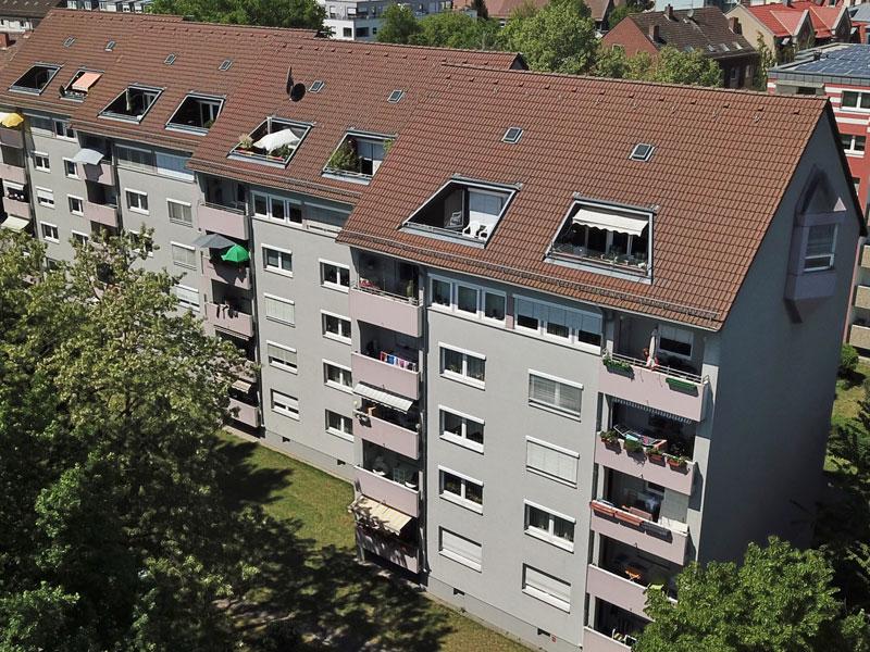 Manuelastraße 3 - 9