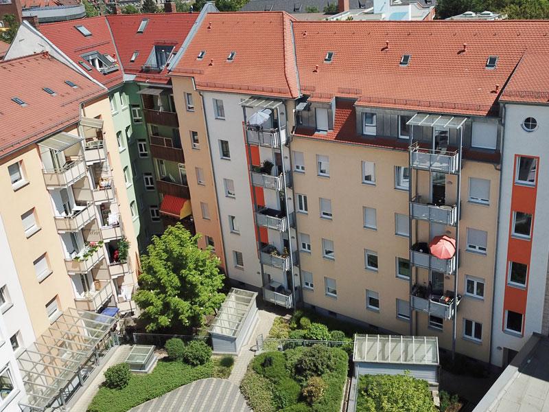 Schönweißstraße 10 - 12