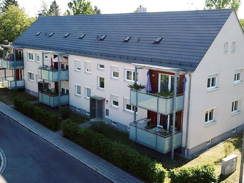 Semmelweisstraße 15 – 17