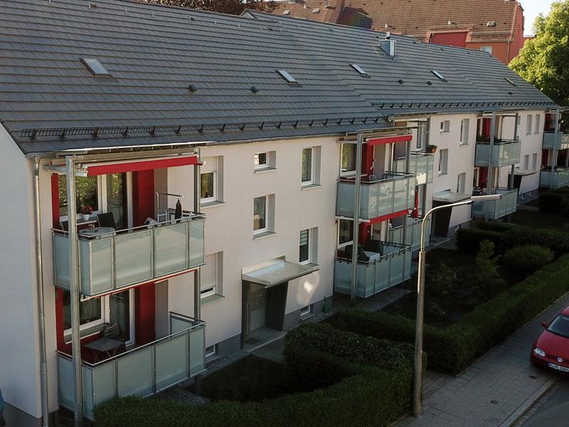 Semmelweisstraße 29 - 33