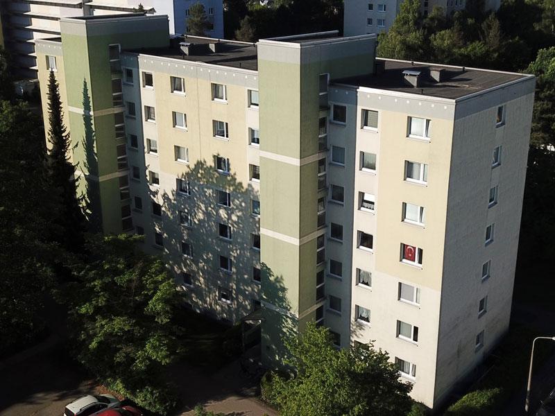Untersbergstraße 2 - 4