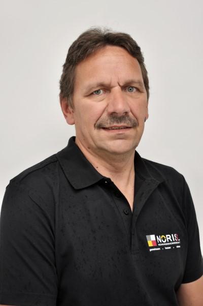 Werner Pfitzner