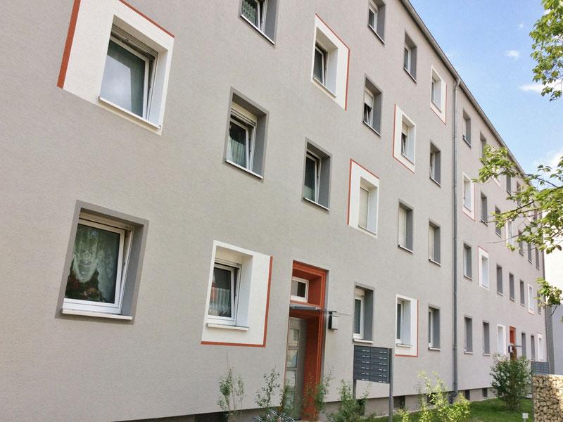 Wilhelm-Spaeth-Straße 37 - 39