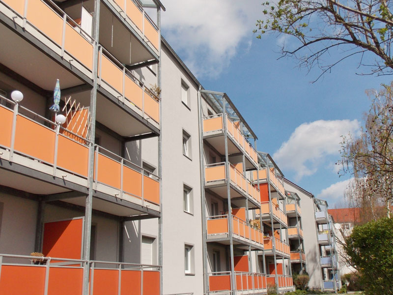 Wilhelm-Spaeth-Straße 41 - 43a