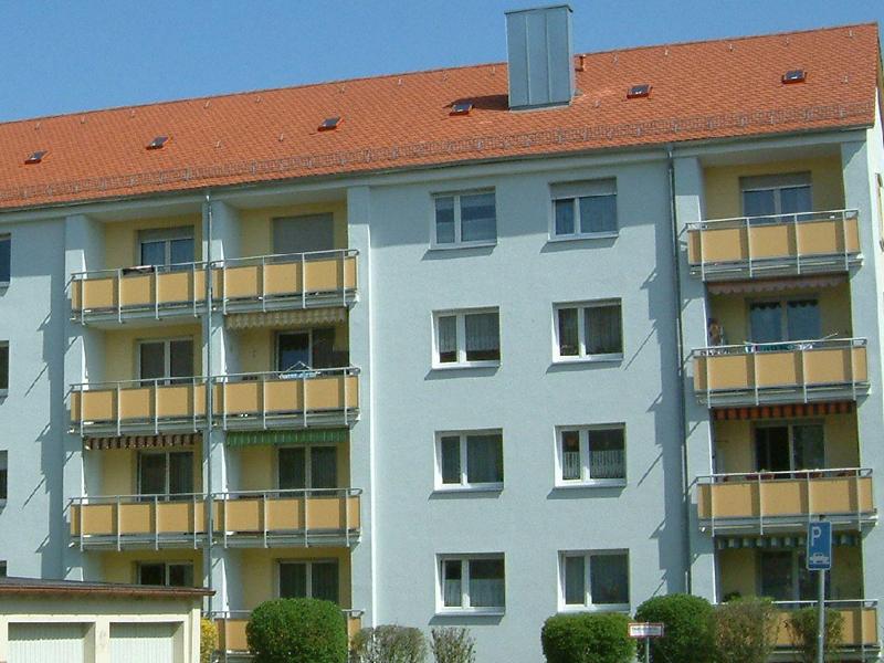 Robert-Bosch-Straße 8 - 10